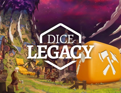 [Test] Dice Legacy