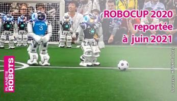 RoboCup 2020
