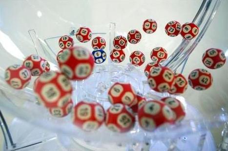 Loterie d'entre-geeks