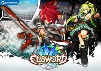 [News]La beta d\'Elsword est lancé !