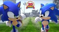 [News]Trailer de lancement de Sonic Generations
