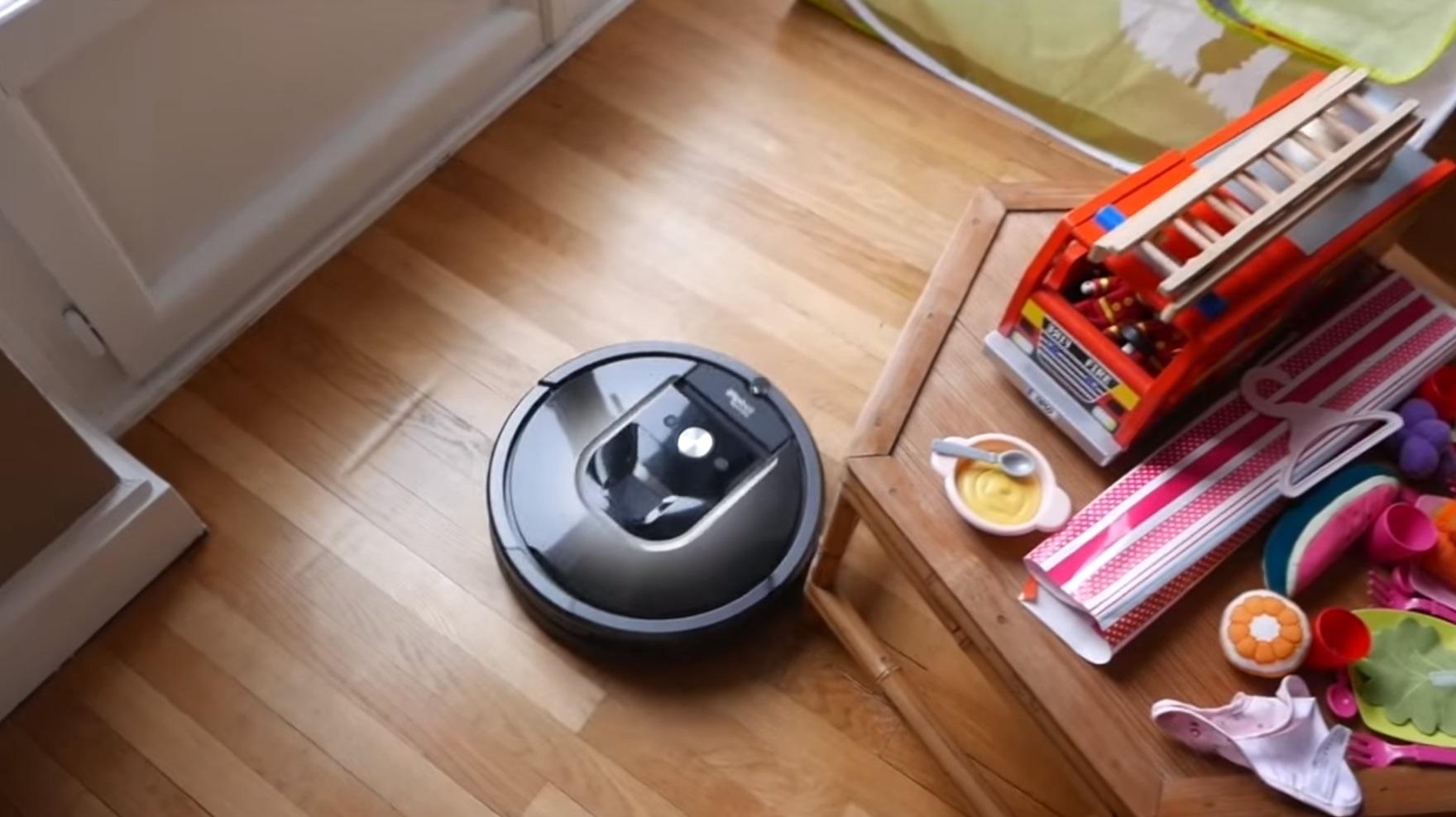 Aspirateur robot: ami ou espion?