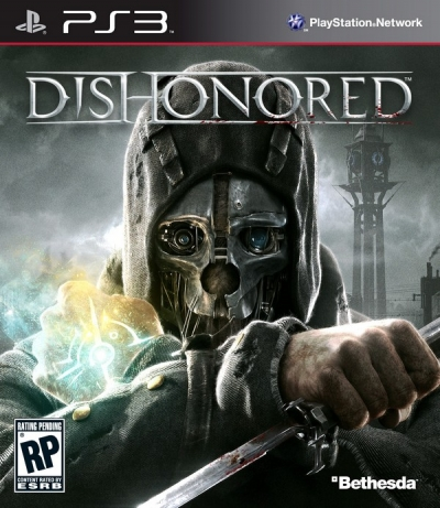 [News]Quizz entre-geeks pour gagner Dishonored sur PS3.