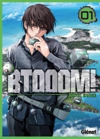 [News]BTOOOM! Le manga geek de la rentrée !