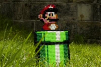 [News]Super Mario Beads 3