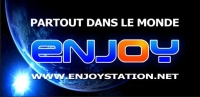[News]Partenariat Enjoy Station !