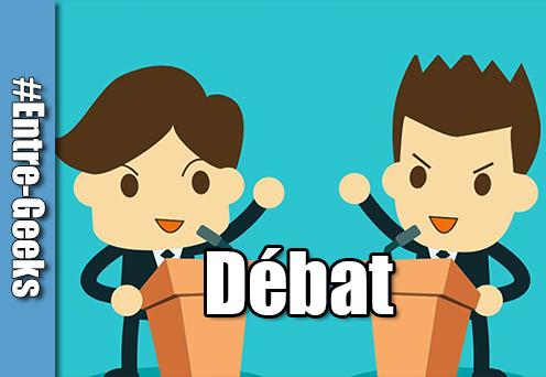 [Débat] Les comportements sur les communautés en ligne
