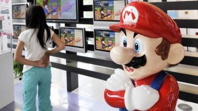 [News]Les jeux vidéos font leur entrée au MoMA