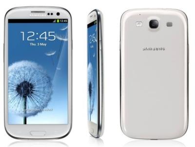 [News]Bon plan : Samsung Galaxy S III