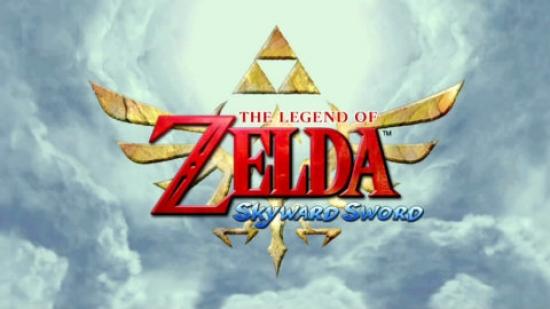 [News]The Legend of Zelda : Skyward Sword