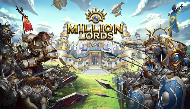 Million Lords - concours