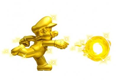 [News]New Super Mario Bros. 2 Gold !