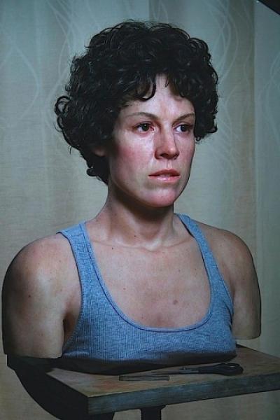 [News]Un buste ultra réaliste d'Ellen Ripley